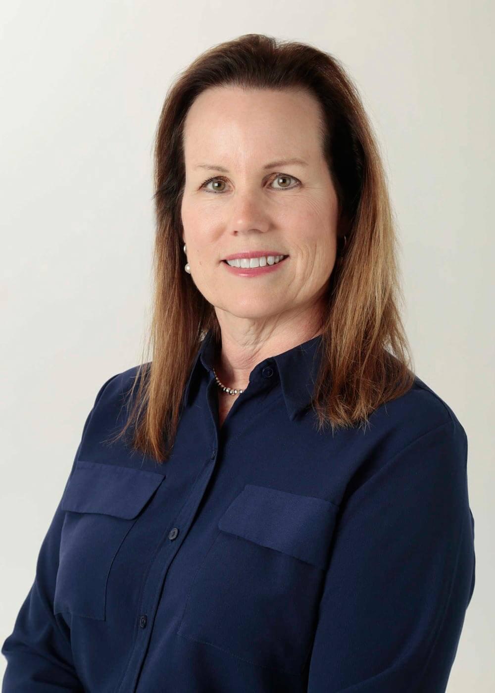 Regina Jones