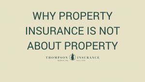 Property - commercial